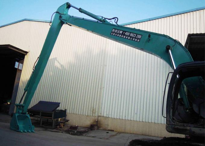 Professional Kobelco Excavator Long Arm for 33 Ton Excavtor 16 Meter