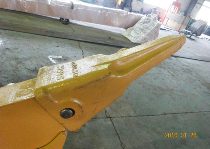 Customized D9 Ripper Tooth Multi Ripper Bucket for CAT320 Excavator